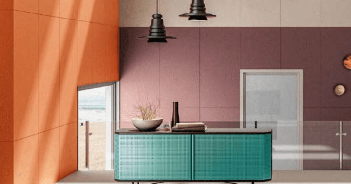 Mexican Cement by Iris Ceramica and Diesel Living