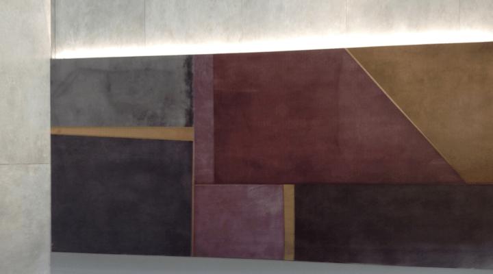 The prototype Fresco design by Naxos