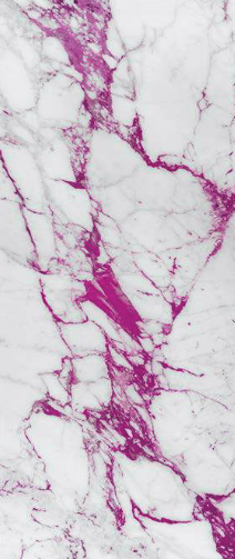 Electric Marble Cal Fuxia from Sicis