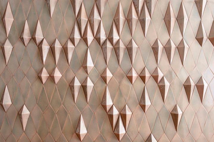 The Wall Project Maria Ana Vasco Costa 3d tiles