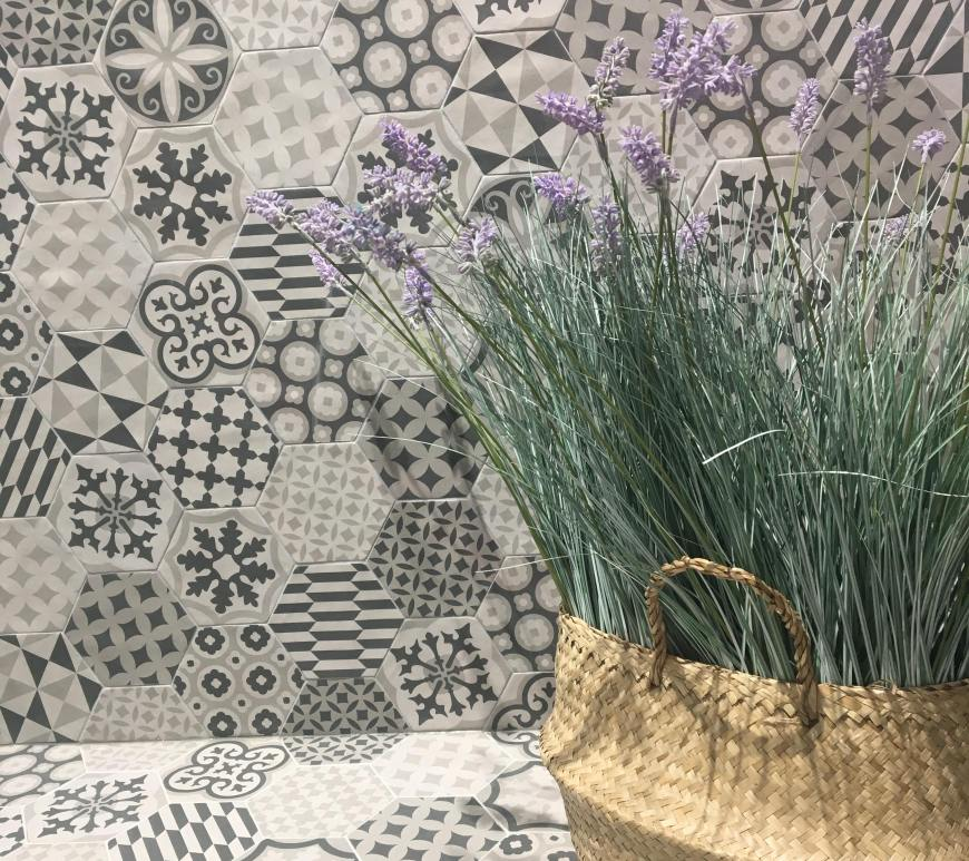 tiles from vernis grey tild trend 2020