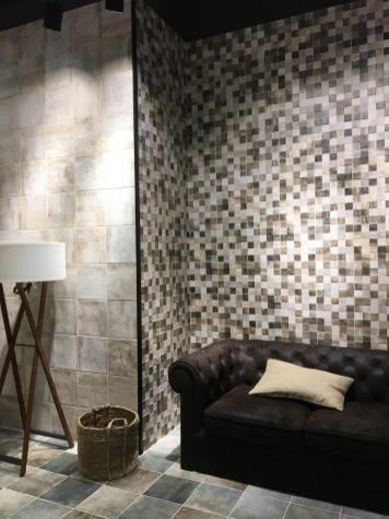 Azulindus y Marti 3D wood-look tile trend 2020