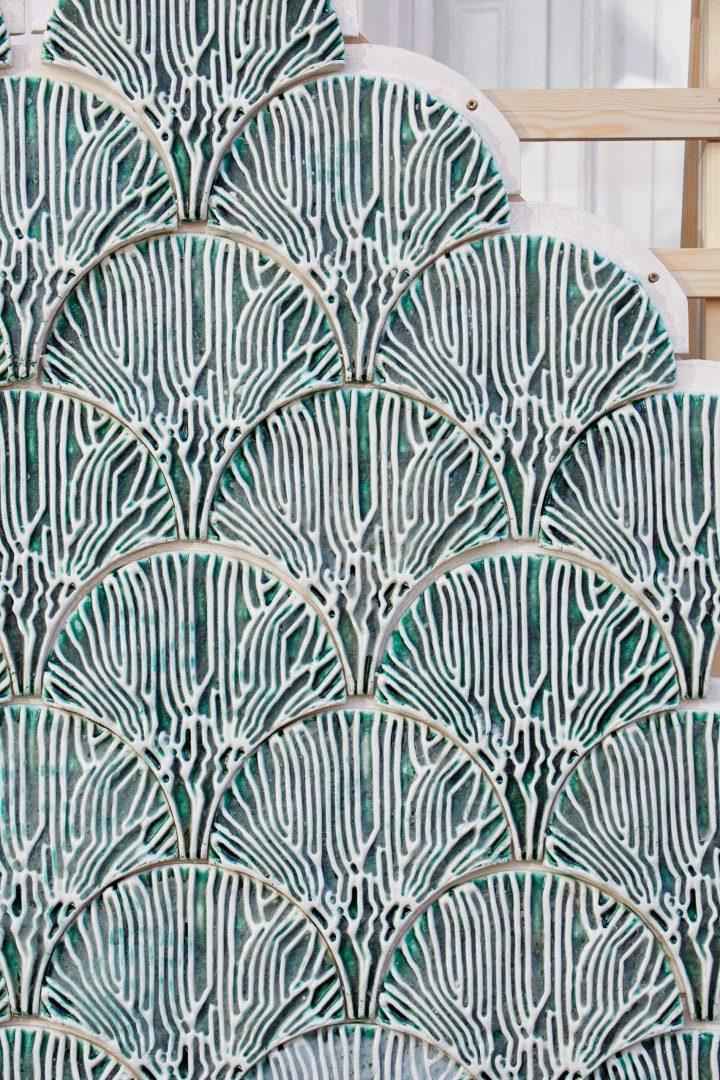 algae infused tiles water purification bio-id lab