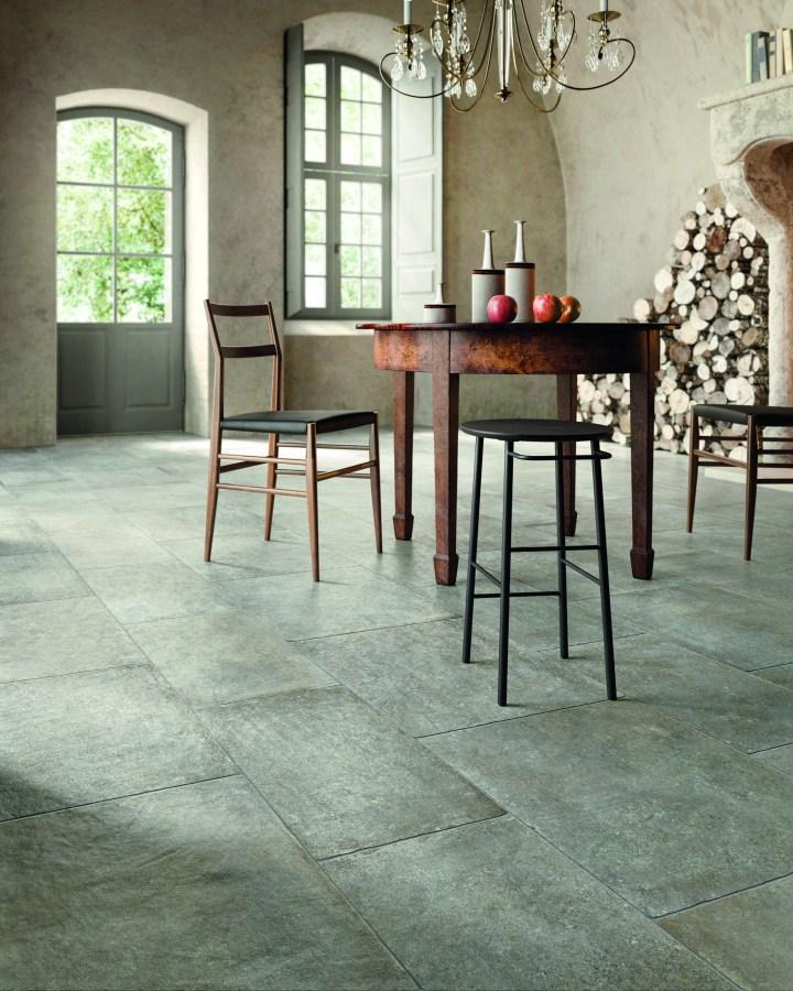 Heritage tile collection Ricchetti