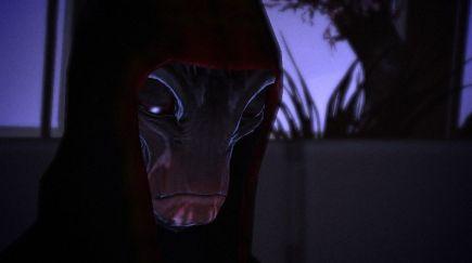 Mass Effect Council Member Screenshot