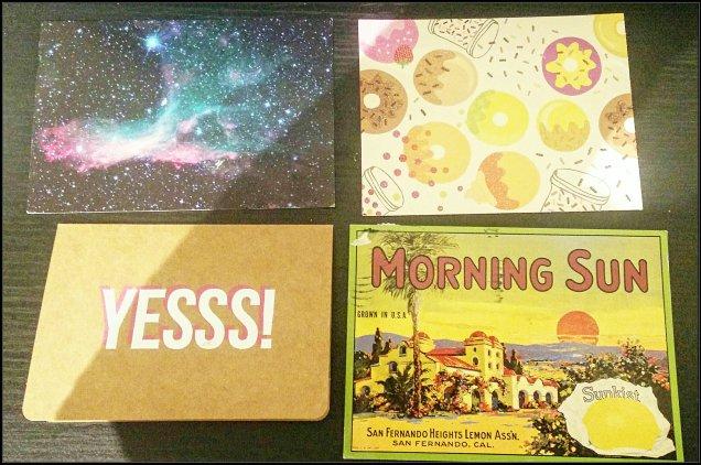 reddit postcard art card blog