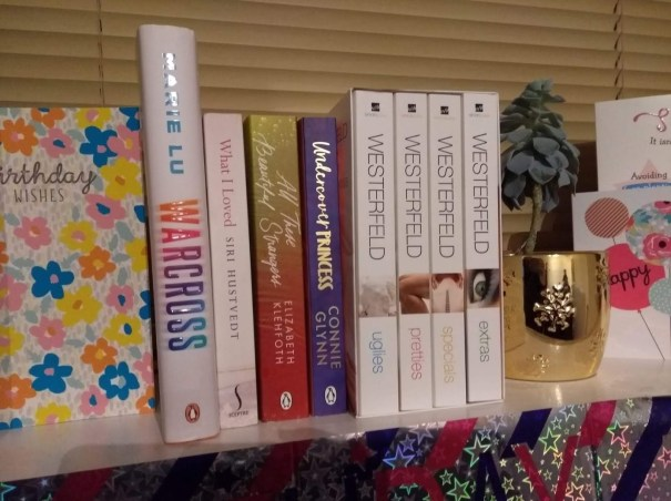 birthday book gifts