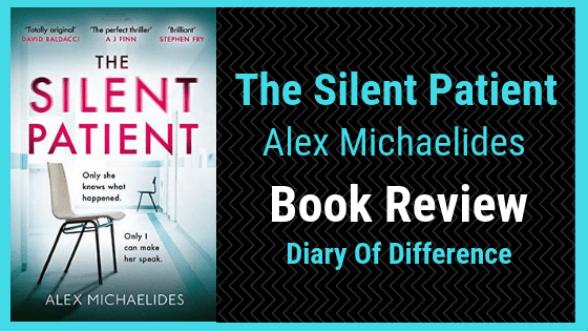 the silent patient Alex Michaelides book review books netgalley goodreads