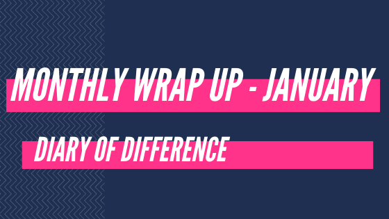 monthly wrap up - january book blog diary of difference children of blood and bone nicholas sparks tomi adeyemi leigh bardugo