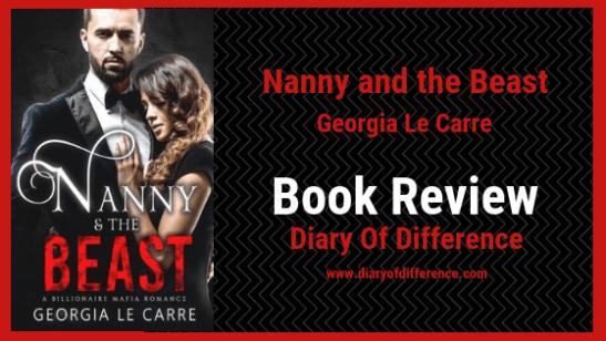 nanny and the beast a billionaire romance georgia le carre goodreads netgalley love erotica sex russia mafia