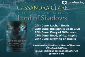 cassandra clare lord of shadows the dark artifices shadowhunter love reading book books review diaryofdifference diary of difference lord of shadows queen of air and darkness