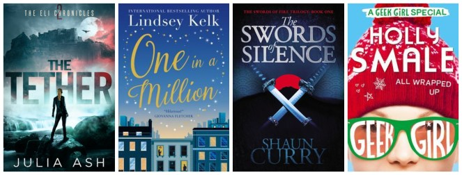 september 2019 monthly book wrap up book books blog blogging reading goodreads netgalley diary of difference