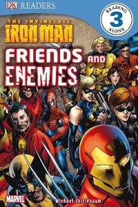 Books About The Avengers To Help Your Child Read More