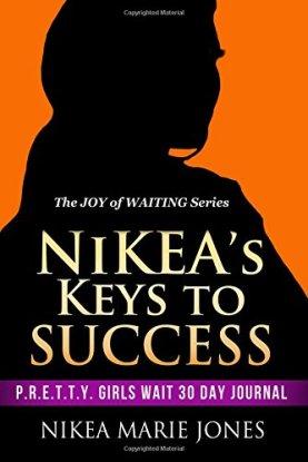 Keys To Success Book