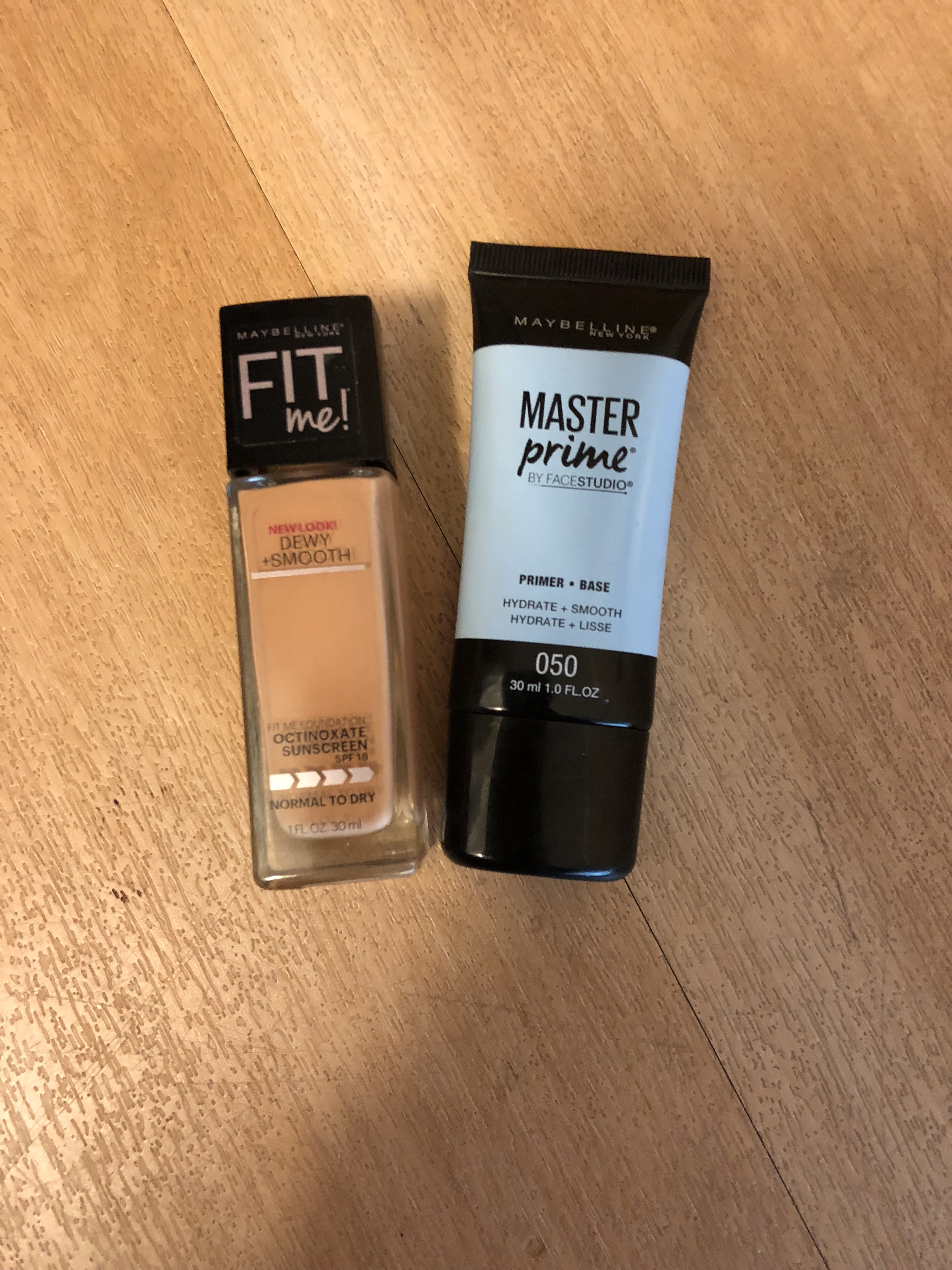 Maybelline Fit Me Dewy Smooth Review Ft Master Prime The Diary Foundation 30ml