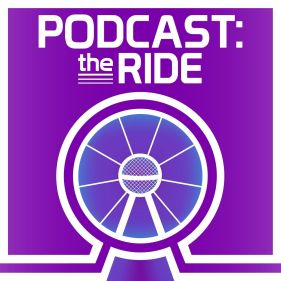 podcast the ride