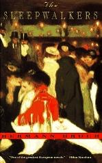 """Piktura e Pikasos ne Kopertinen e Librit """"Somnambulet"""" ne anglisht"""