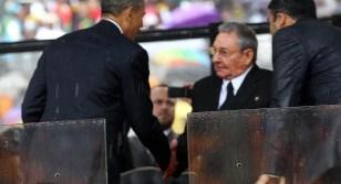 National memorial service for Mandela