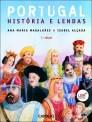 Livro histórias Portugal