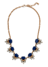 Perry Street Faye Statement Necklace