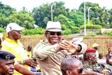 Guinée : Et si le premier ministre était le ''catalyseur'' des ennuis du camp présidentiel ?