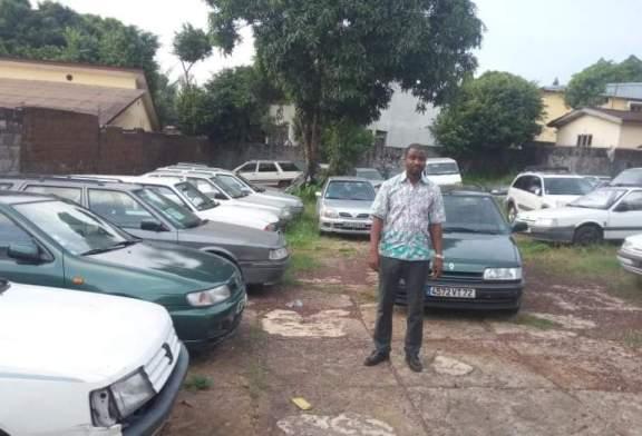 Entreprenariat Jeunes : En 9 ans, Mamadou 1 Bérété a donné une centaine de véhicules  pour aider les  chauffeurs de Dabola