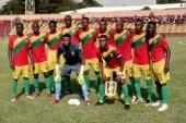 CHAN 2020 : la Guinée dans le groupe D avec la Zambie et…