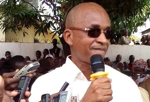 Guinée : Cellou Dalein exige la libération de Foniké Manguè