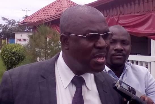 Gestion de la COVID-19 en Guinée : « depuis qu'Alpha a commencé son projet de coup d'état constitutionnel, il est prêt… » dit Faya Millimono
