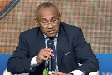 Coronavirus : la CAF reporte les demi-finales de la LDC et de la Coupe CAF