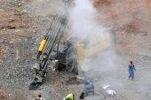 Kindia/Carrière-Kolentin : Des travailleurs manifestent pour avoir été licenciés