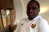 Lutte contre le Covid-19 : Le groupe GBM de monsieur Antonio Souaré fait un don important