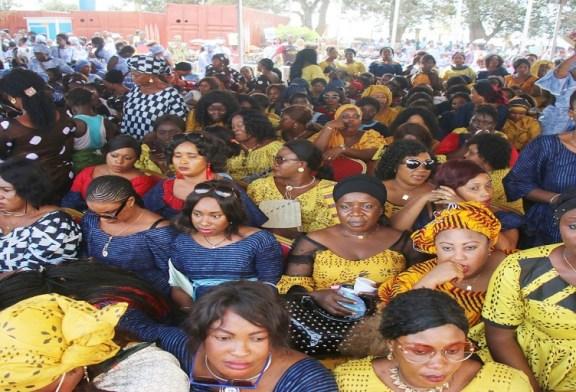Guinée/COVID-19 : des femmes de la capitale ''satisfaites'' des mesures d'accompagnement annoncées par le gouvernement
