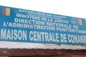 Maison centrale de Conakry : Un autre prisonnier est mort ce mardi