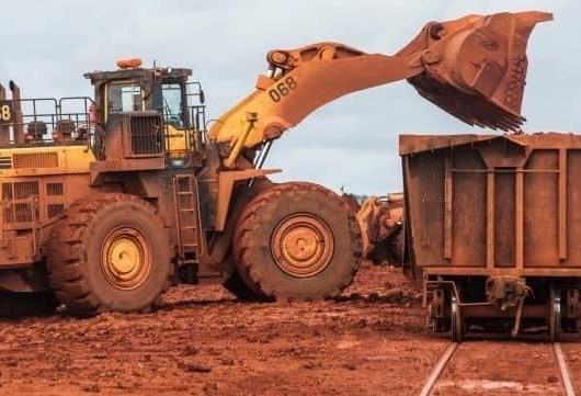 Tribune/La production de la bauxite en Guinée constitue une catastrophe économique, une catastrophe écologique et environnementale