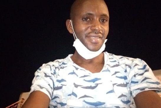Guinée : Témoignage poignant d'un malade guéri du Covid-19