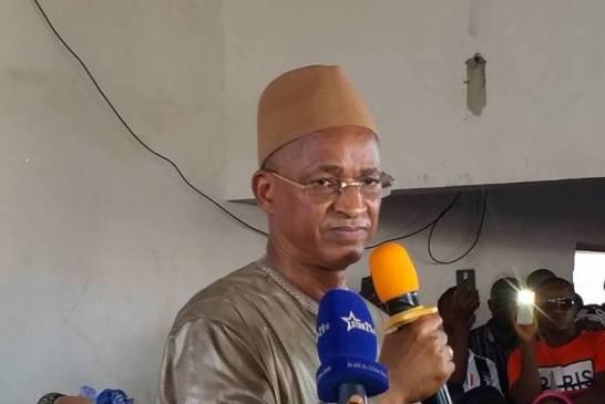 Indemnisation des déguerpis: « ça c'est une opération préalable», dixit Cellou Dalein Diallo