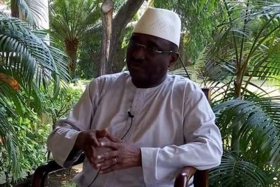 Sidya Touré: « Pour le cas du FNDC, nous avons dit qu'on ne participera aux élections »