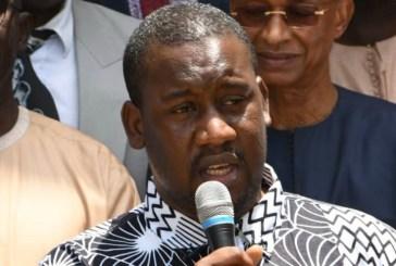 Pour le carburant, : « faire payer à la population la facture de la mauvaise gouvernance », Aliou Bah