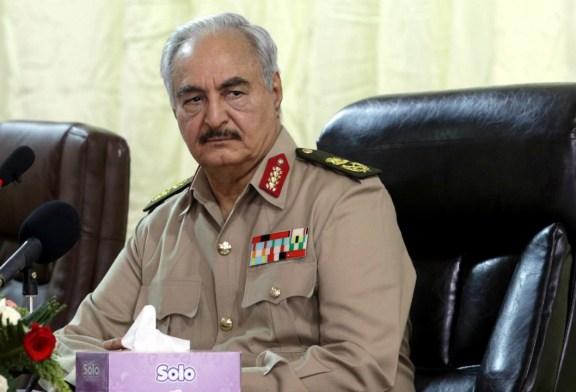 Libye: la bataille de Tripoli est une «humiliation militaire» pour Haftar