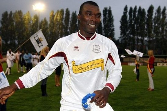 Football : Souleymane Oularé évoque son passé avec le syli national