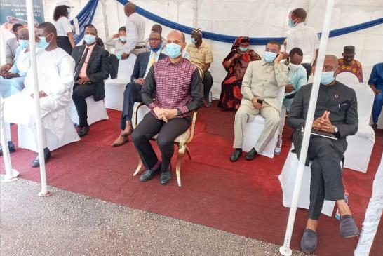 Conakry : L'APIP met un nouveau point de contact à la disposition de ses usagers