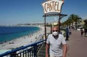 Coronavirus: le virus progresse à nouveau en France, tout comme sa vitesse de propagation