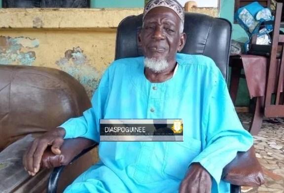 L'ami intime de Solomana Kanté, l'inventeur de l'écriture NKO, sort en fin du silence et met Nanfo sur les rails