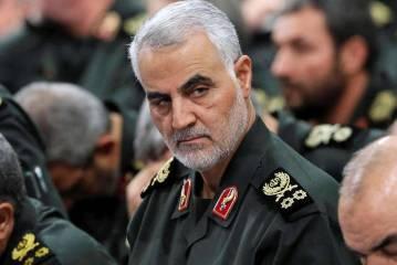 Un général des Gardiens de la révolution explique pourquoi les USA ont assassiné Soleimani