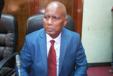 Condamnation des chroniqueurs d' Africa 2015 : «A mon avis le juge ne devrait pas condamner sur le code pénal »