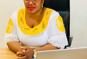 Guinée/Récompense covid-19 héros : A la rencontre de Mme Haba, Présidente du comité d'organisation ''KATALA 224''