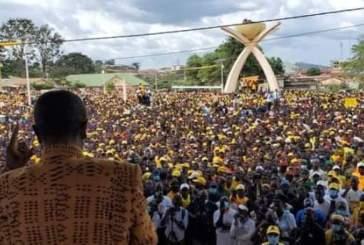 Guinée/Présidentielle 2020: La cour constitutionnelle déclare élu le président Alpha Condé avec 59,50%