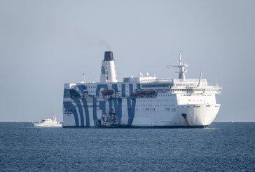 Italie : dans les navires de quarantaine, des centaines de migrants enfermés loin des regards