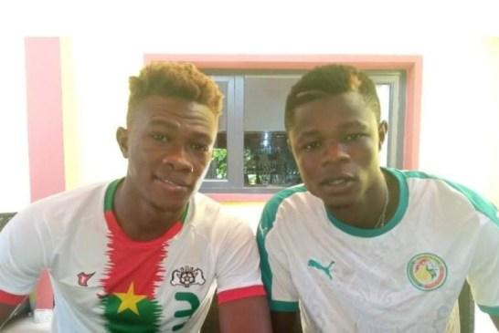 Transfert : deux étrangers débarquent au Horoya AC